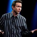 Скотт Форстолл выступит на публике с историей о работе над iPhone