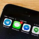 Telegram стал самым популярным приложением в российском App Store