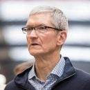 Тим Кук рассказал, что его держит в Apple