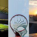 Подборка лучших обоев: спорт
