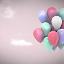 watchOS 4 поздравит вас с днем рождения воздушными шарами