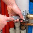 Большой ассортимент комплектующих для водопровода и систем отопления