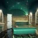 Строительство хаммама под ключ: лучшие турецкие бани в Москве