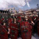 Стратегия «Rome: Total War — Alexander» выйдет в версии для iPad