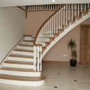 Прогрессивные методы и технологии изготовления бетонных лестниц
