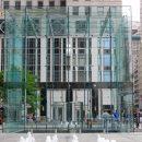 Главный магазин Apple откроется в 2018 году