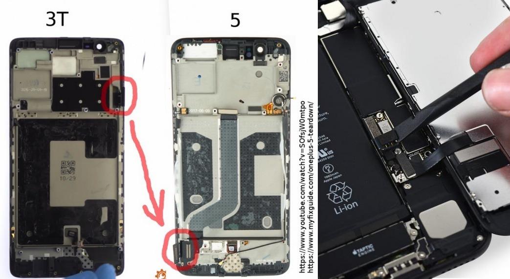 К чему может привести бездумное копирование iPhone