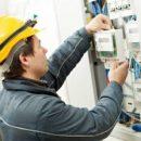 Профессиональные работы с электричеством на дому у заказчиков