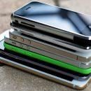 Большинство владельцев iPhone верны бренду с первой модели