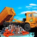 Арес Сервис: мы убираем мусор – вы отдыхаете