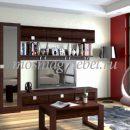 Современная и стильная мебель для гостиной