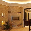 Качественная внутренняя отделка квартир, домов и офисов