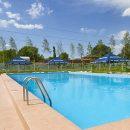 Высокотехнологичное строительство бассейнов