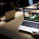 Новые MacBook пришлись пользователям по вкусу