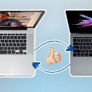 В России появился trade-in для MacBook. Отдали старый, забрали новый