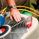Быстрый и качественный ремонт холодильных машин и климатической техники