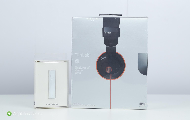 Как превратить любые наушники (и не только) в Bluetooth-аксессуар