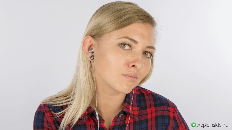 #Видео: Harper — Наушники с запахом