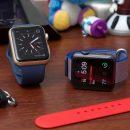 Когда новые Apple Watch поступят в продажу?