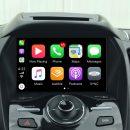 Как изменилась CarPlay в iOS 11