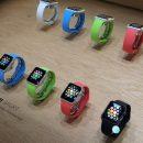 Потребители не готовы переплачивать за Apple Watch с LTE