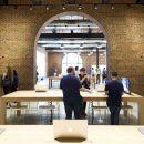 Сколько Apple зарабатывает на каждом квадратном метре своей розницы?