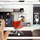 Новые эксперименты с ARKit – виртуальные питомцы и зомби