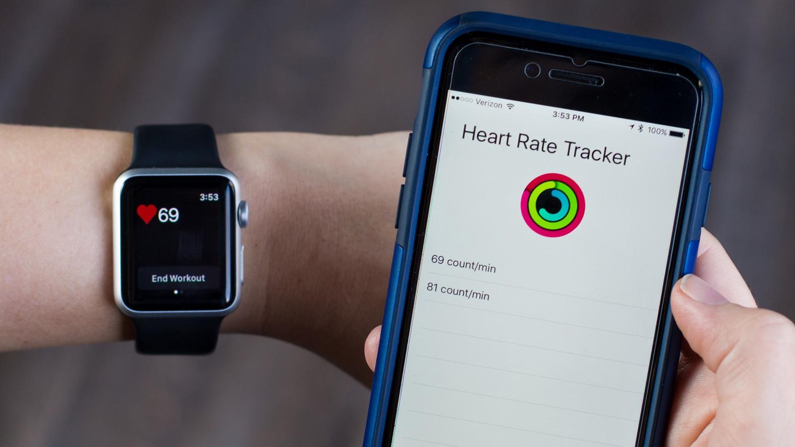 Новости Apple, 220 выпуск: Apple Watch 3 и датчики в новом iPhone