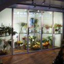 Холодильники для цветов по выгодным ценам