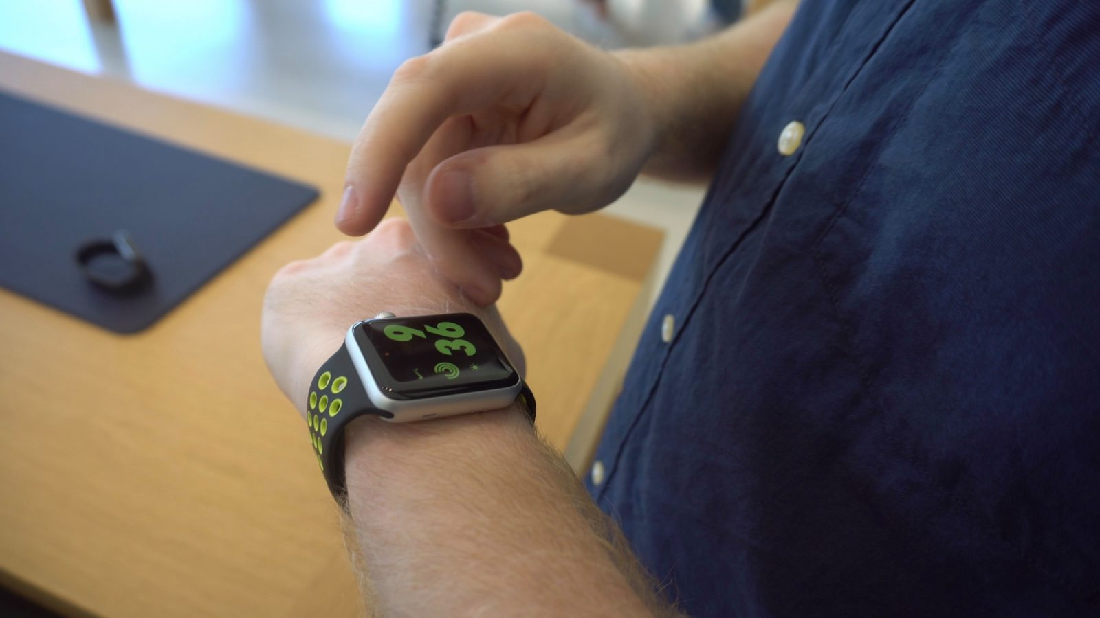 Магазины снижают цены на Apple Watch в преддверии релиза новых часов