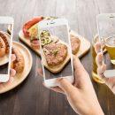Чтобы вкусно поесть и сэкономить, достаточно iPhone
