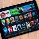 Новый формат фильмов «засветился» в iTunes