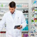 Услуги физической охраны аптек и не только