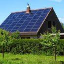 Сонячні електростанції врятують планету
