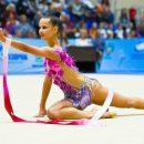 Российские гимнастки выступили на Универсиаде под песни «Ленинграда»