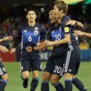 Япония получила место на ЧМ 2018 обыграв Австралию