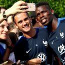 Франция разгромила Голландию в отборочном матче ЧМ-2018