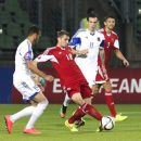 Беларусь проиграла Люксембургу в рамках отбора на ЧМ-2018