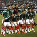 Сборная Мексики обеспечила себе участие в ЧМ-2018