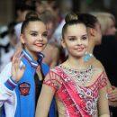 Несмотря на травмы, россиянки взяли пять золотых медалей на ЧМ по гимнастике