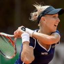 Елена Веснина уступила Мэдисон Кис в третьем раунде US Open