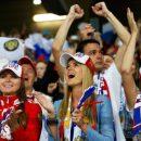 Обычные болельщики могут не бояться футбольных фанатов