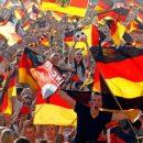 Полиция расследует случаи проявления нацизма в поведении фанатов сборной Германии