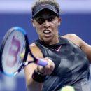 В финале Открытого чемпионата США по теннису впервые за 15 сыграют две американки