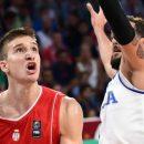 Россия сыграет с Сербией в полуфинале Евробаскета