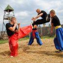 Боевой гопак официально стал видом спорта на Украине