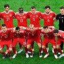 Россия упала еще на две позиции в рейтинге сборных ФИФА
