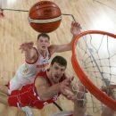 Сборная России уступила сербам в полуфинале Евробаскета