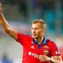 ЦСКА победил ФК «Ростов» в домашнем матче со счетом 2 : 0