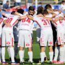 «Спартак» рассказал, кто вошел в стартовый состав на матч РФПЛ с «Тосно»